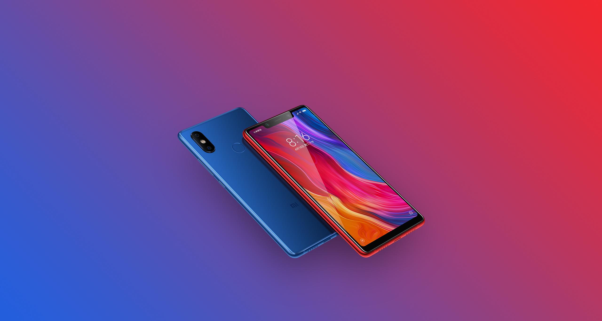 Xiaomi Mi 8 SE