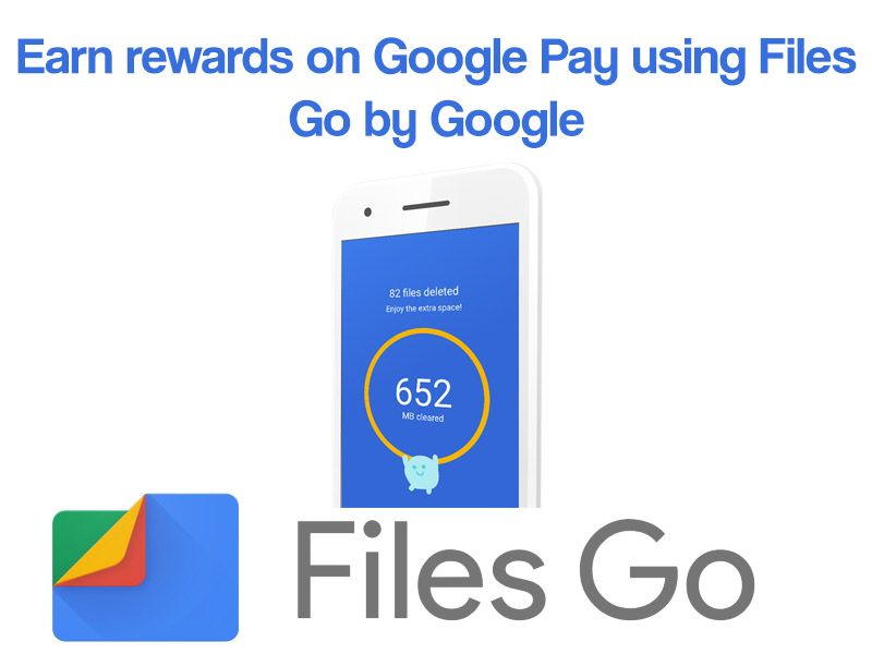 Files Go by Google