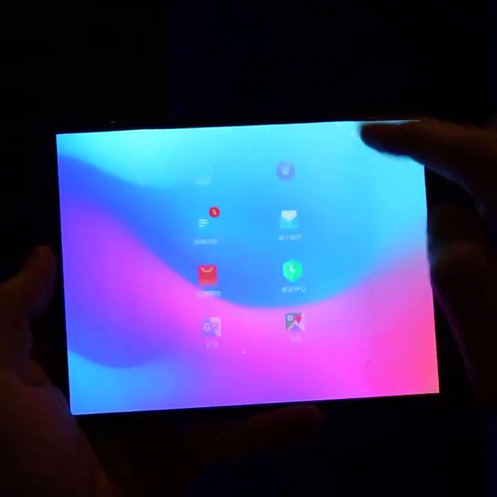 Xiaomi foldable Smartphones