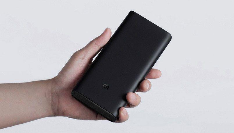 Mi Power Bank 3 Pro Edition