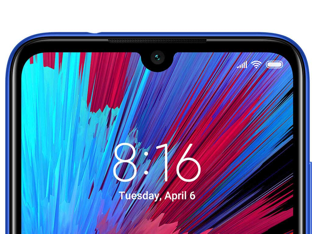 Redmi Note 7 vs Realme 3