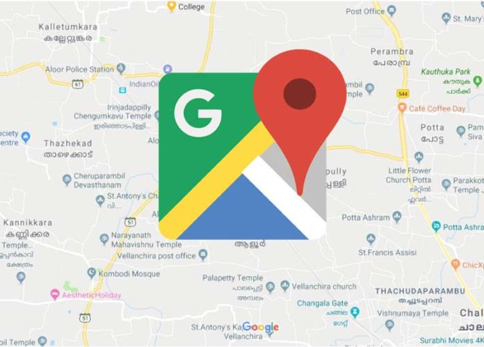 How To Report Accidents and Traffic Congestion on Google Maps Does Google Maps Have Live Traffic on